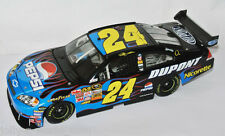 #24 CHEVY NASCAR 2008 * PEPSI * Jeff Gordon - 1:24 lim.Ed.