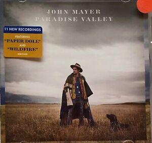 Paradise Valley : John Mayer