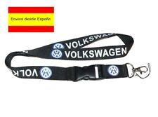 Lanyard llavero colgante Volkswagen Polo Vento Passat vw movil golf