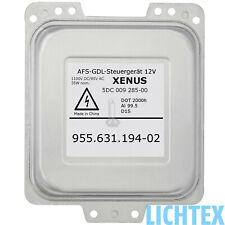 XENUS 5DC 009 285-00 AFS-GDL 955.631.194.02 Xenon Scheinwerfer Steuergerät