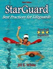 Lifeguard Best Practices Rescue Surveillance Safety Prevention 2006 Stargard