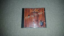AC/DC Fly on the Wall Australia 3rd Press CD 4652572 Albert Label ACDC