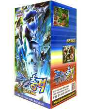 "Pokemon Cards XY Break ""Blue Impact"" Booster Box (30 Pack) / Korean Ver"
