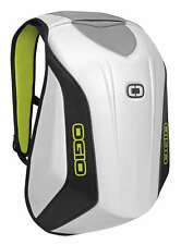 OGIO No Drag Mach 3 Backpack White 123007.09