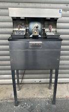 Kavo Poliereinheit mit Absaugung und Beleuchtung (Standgerät) guter Zustand