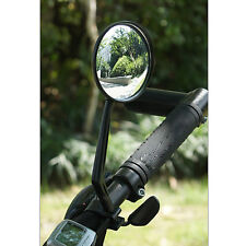 Handlebar Motorcycle Mountain Bike Bicycle Side Rear View Rearview Mirror BH