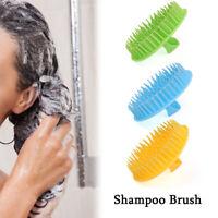 Palm  Scalp Massage Styling Tool Pocket Hair Comb Shampoo Comb Beard Brush