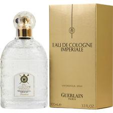 Imperiale By Guerlain For Men-3.3oz/100ml-Eau de Cologne Spray-Brand New In Box