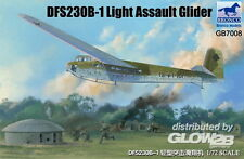 Bronco DFS230B-1 Light Assault Glider 3437208 Bronco 1:72 CB37208