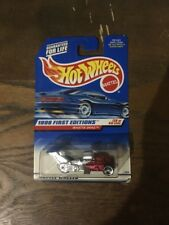 hot wheels1998 First Editions #36 Of 40 Whatta Drag