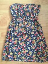 Atmosphere Primark floral flower dress tunic size 8