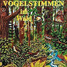 Vogelstimmen im Wald,ed.4 von Andreas Dr. Schulze | CD | Zustand gut