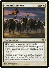 Cathars' Crusade Avacyn Restored Rare EN NM MTG