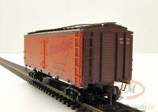 """RED CABOOSE 1011e URTX Fleisch-Kühlwagen """"Dubuque"""" 5367 Spur H0 1:87 - OVP"""