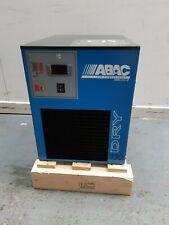 ABAC Compressed Air Refrigerant dryer DRY130 64 CFM