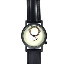 Euclid Wrist Watch - Time by the Father of Geometry