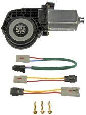Power Window Motor Front/Rear-Left Dorman 742-272