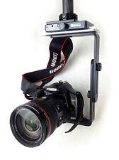Support type C multi-fonction pr Canon EOS 5DII 5DIII 7D Nikon D7100 D90 D7000