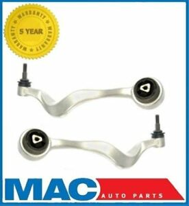 2004-2010 E60 5 Series M5 Front Lower Foward Left & Right Control Arm