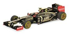2012 LOTUS F1 TEAM RENAULT E20 - ROMAIN GROSJEAN by Minichamps 110120010