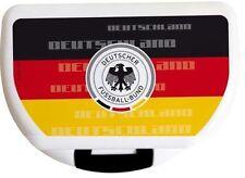 Deutschland DFB Weltmeister Brotdose Lunchbox Fussball FAN-Artikel NEU OVP