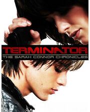 Terminator [Cast] (42686) 8x10 Photo