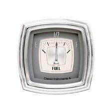classic instruments esquire series square gauge new fuel gauge es09 11 12 13 14