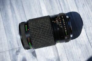 Pentax Sears 135mm f/2.8 lens for K-1000 k-70 kp k-1 k-3 k-5 k-70 K mount