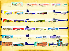 Libya Stamp Sets and Singles Collection