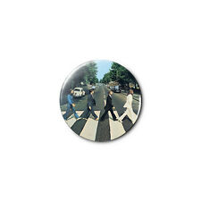 The Beatles (e) 1.25in Pins Buttons Badge *BUY 2, GET 1 FREE*