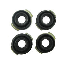 4X Injector Seal For Ford Transit 2.0 2.2 2.4 2000-2006 Jaguar X-Type 01-09 2.2