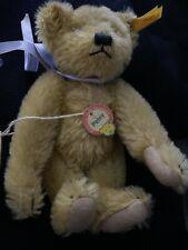 Vintage Steiff Petsy Bear -genuine Mohair
