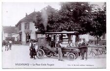 (S-119486) FRANCE - 25 - VALENTIGNEY CPA      MATHIOT E.  ed.