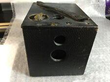 Eastman KODAK Bulls Eye Model 1896 Box Camera