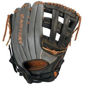 """2022 Easton Professional Collection 13"""" Slowpitch Softball Glove PCSP13"""