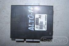 Suzuki Alto V Bj.10 Steuergerät OMRON 36770M68K0 36770-68K0