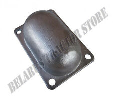 Belarus tractor Brake housing cover (+gasket) 400/400AS/400AN/420/Т40