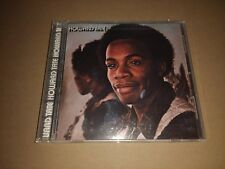 HOWARD TATE * HOWARD TATE * FUNK SOUL CD ALBUM NR MINT 2001