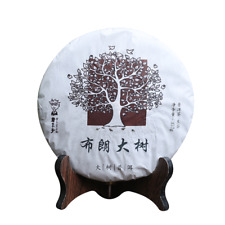 Bulang Big Tree * 2017 Yunnan Dr' Pu'er Tea Raw Pu'er Tea Cake 357g