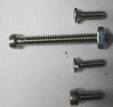 toy parts replacement screw set Nichols  mark II cap gun
