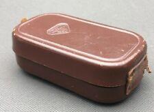 Rolleiflex Bay ii Lens Hood And Filter Case