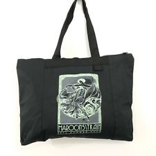 Maroon5 Train Concert Tote Bag 2011 Summer Tour Merchandise 14� x 18 1/2�