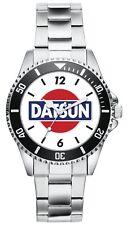 KIESENBERG Uhr Datsun Auto Oldtimer 21110