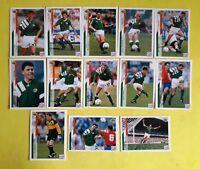 WORLD CUP 94 STICKERS VIGNETTES UPPER DECK - IRELAND