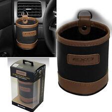 EXO Car Multi Pocket Strorage Cup holder for Coffee Drink Bottle smart Phone