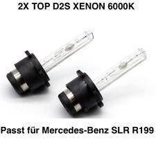 2x Top Neu D2S 6000K 35w Xenon Ersatz Birnen  Für Mercedes SLR R199