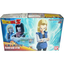 Bandai Figure-rise Standard Dragon Ball Z Android #18 Plastic Model Kit
