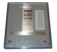 UDO 30GB Plasmon Lens  Drive Cleaning Cartridge Reinigungs-CD NEU OVP #20