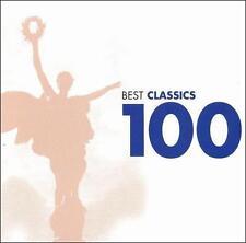 100 Best Tunes, Best Classics 100 Volume 1, Excellent Box set