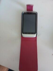 HTC Wildfire S - White (Tesco) Smartphone